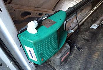 Garage Door Repair Shelton Ct Expert Technicians Amp Fast