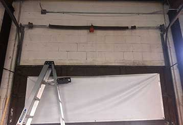 Garage Door Springs | Garage Door Repair Shelton, CT